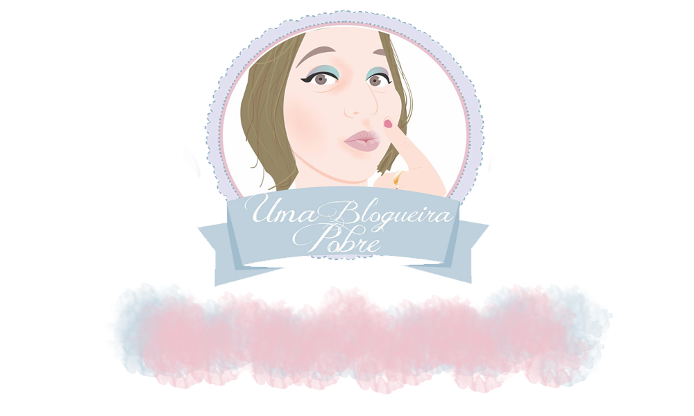 Uma Blogueira Pobre