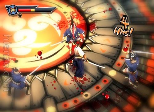 Samurai Vengeance II (2)