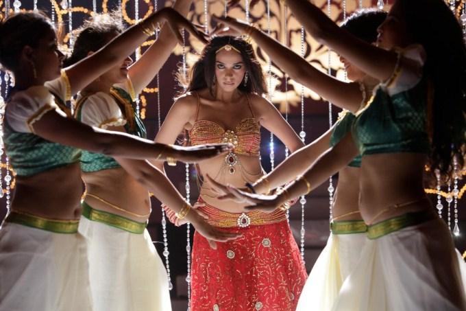 Osthi Movie Online Stills movie photos