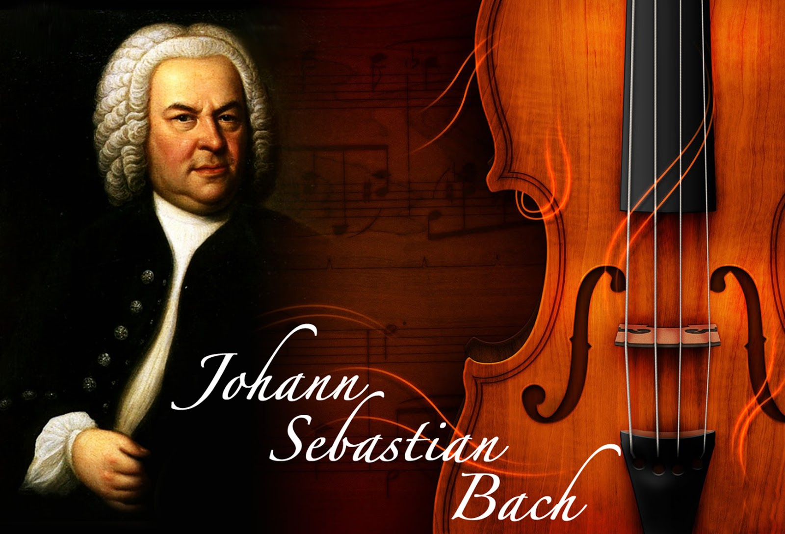 the life and times of johann sebastian bach Product description: johann sebastian bach (1685-1750) was the father of modern music, a supreme craftsman able to.