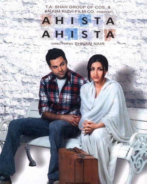Free Download Ahista Ahista