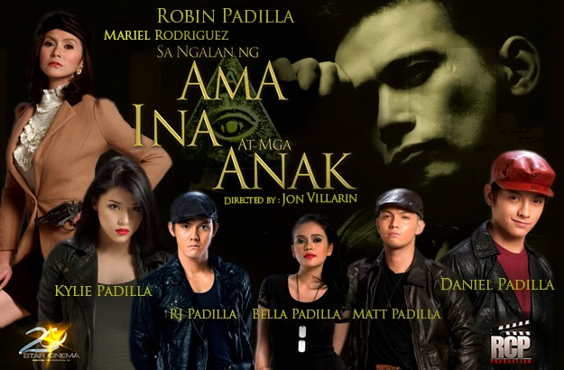 My Movie World: Sa Ngalan Ng Ama, Ina, at mga Anak Poster ...