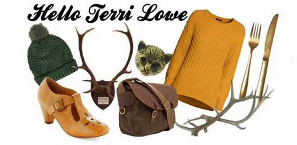 Hello, Terri Lowe - A Stoke on Trent (West Midlands, UK) based Beauty, Fashion and Lifestyle Blog