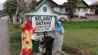 Kerinci,Indonesia Dec 2011