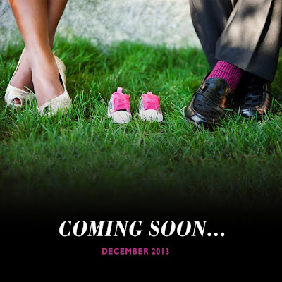 10 Great Pregnancy Announcement Pictures
