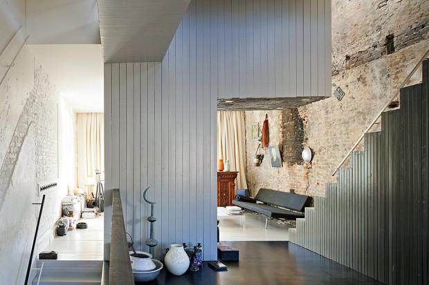 Hometrotter home style blog casa arredamento design for Interior design della casa di 750 m