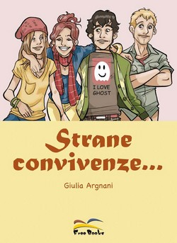graphic novel, Strane convivenze