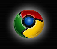 Read my blog with GOOGLE CHROME