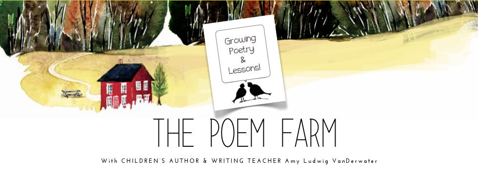 The Poem Farm