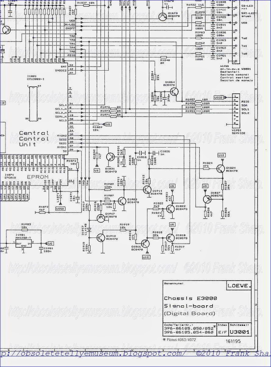 xt power supply schematic sr power supply