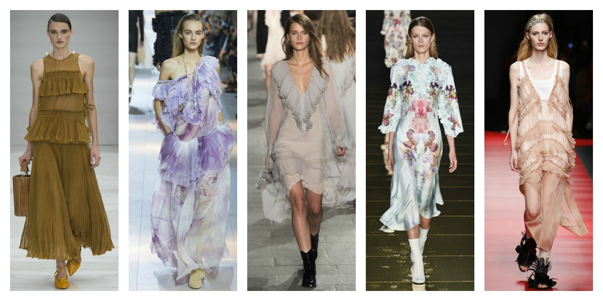 milan fashion week ss16 frill ruffle trend report mfw