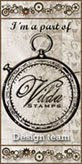 I was a proud DT member for Vilda Stamps