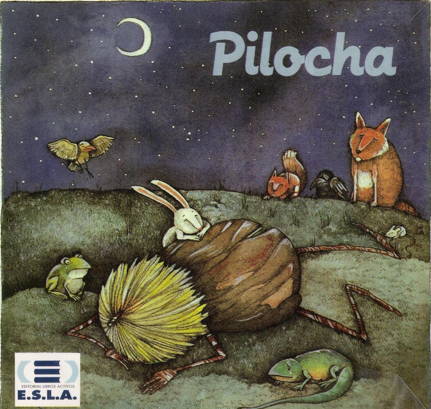 PILOCHA