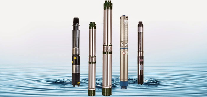 Buy Submersible Water Pumps Online | Submersible Pumps Dealers India - Pumpkart.com