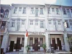 Hotel Bintang 3 di singapore - Chinatown Hotel