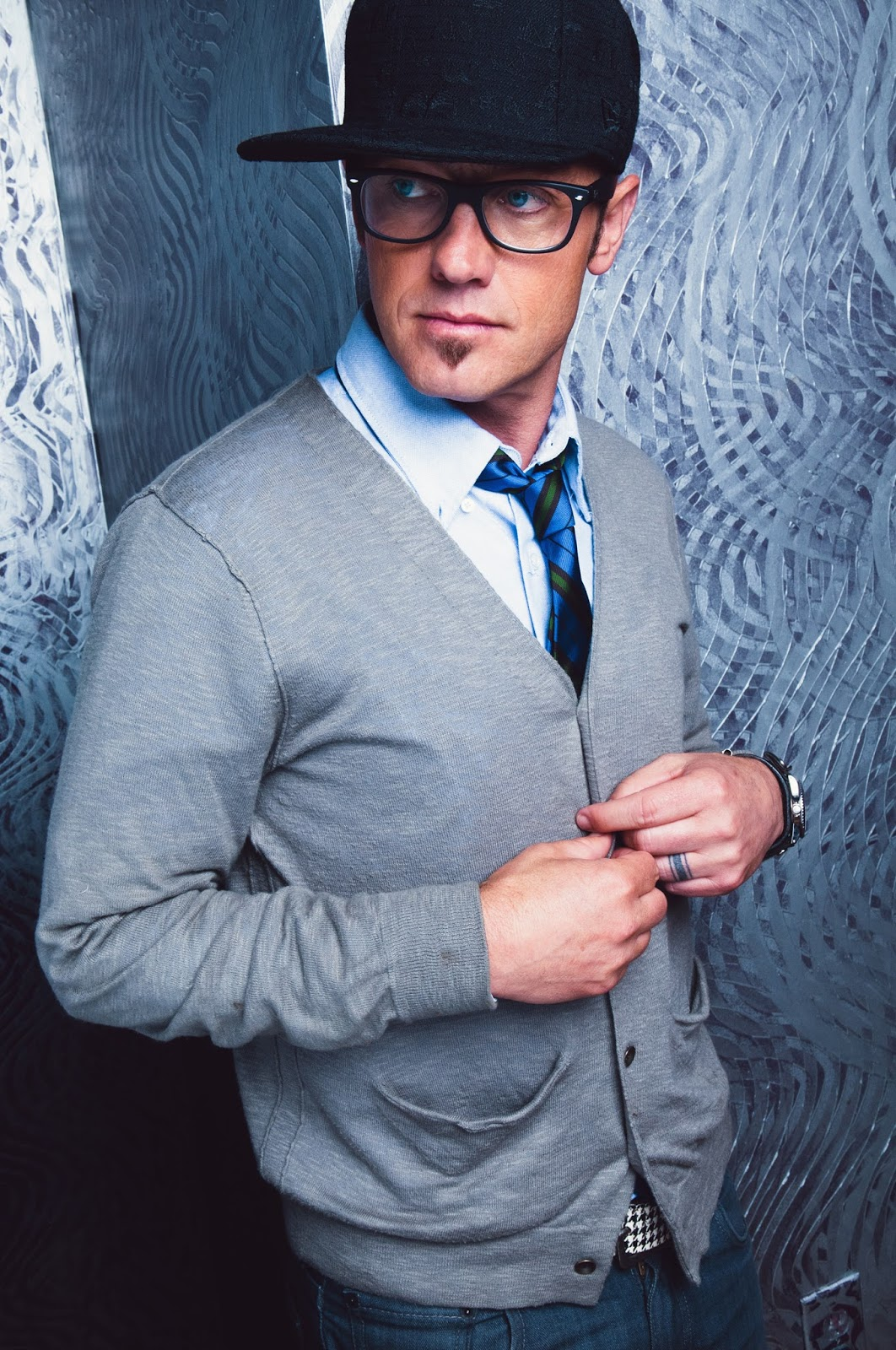 Tobymac - Eye on it 2012 biography and history