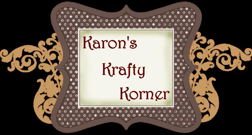 Karon's Test Blog