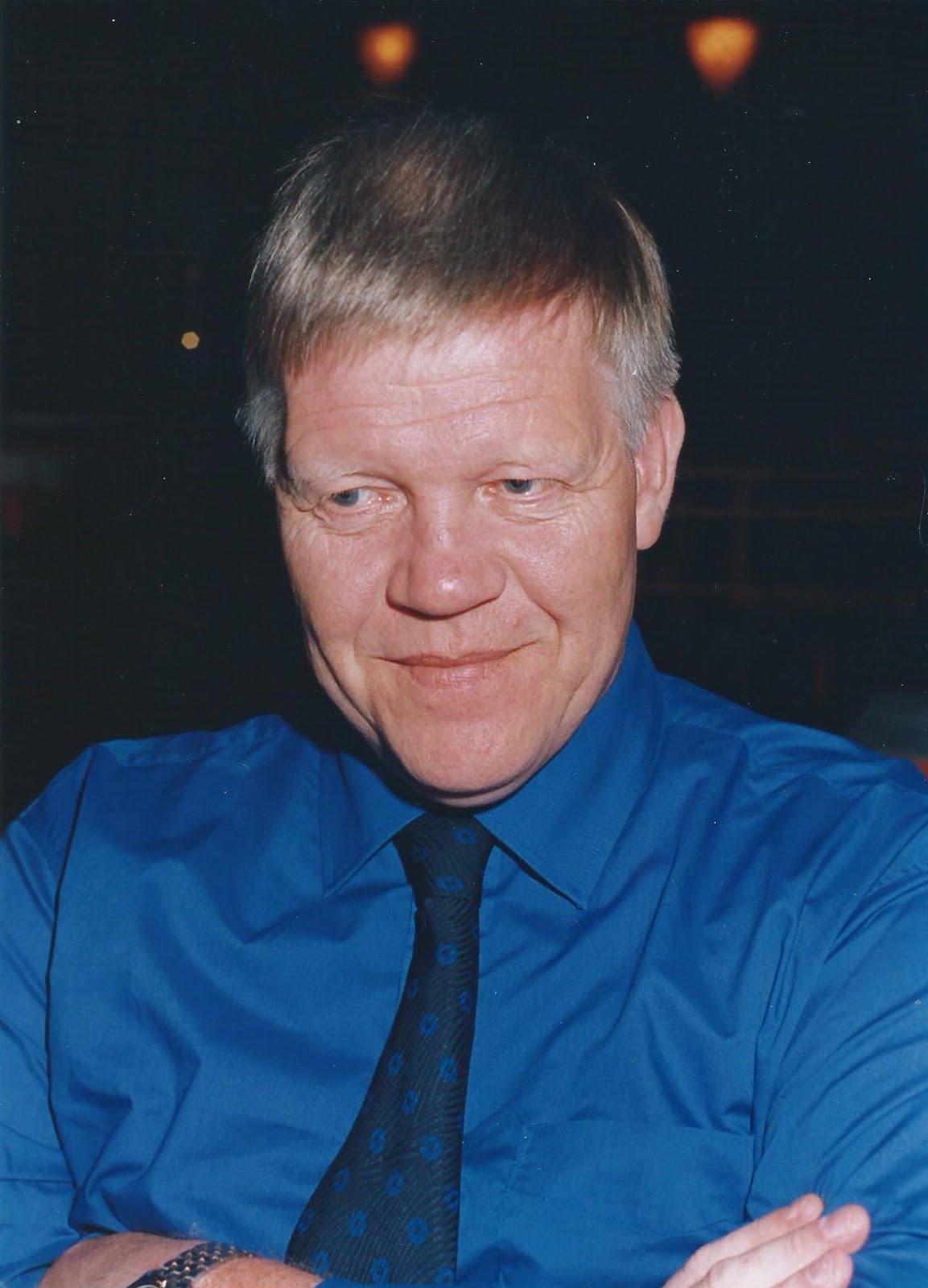 Þór Gunnlaugsson
