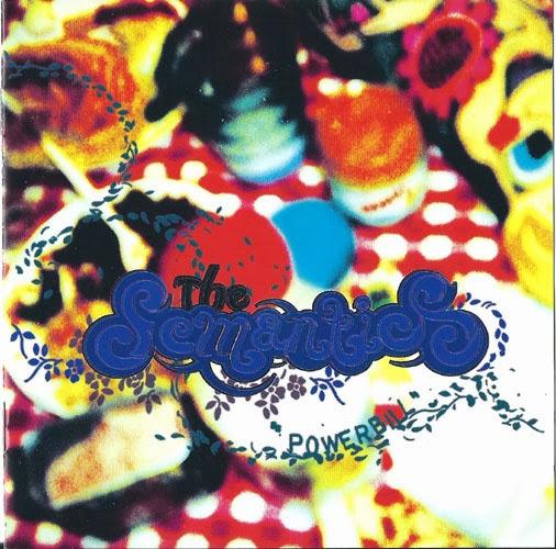 The Sugarplastic - Polly Brown