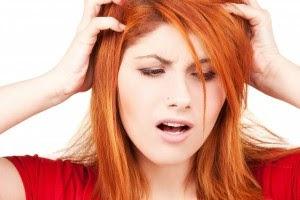 cara mengobati kulit kepala mengelupas