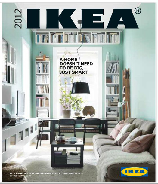 The New Ikea Catalog Nothing Which Is Exactly What I Did So I Thought It Would Be Fun To Show You What Totally Got Flagged By Me Because It Made Me