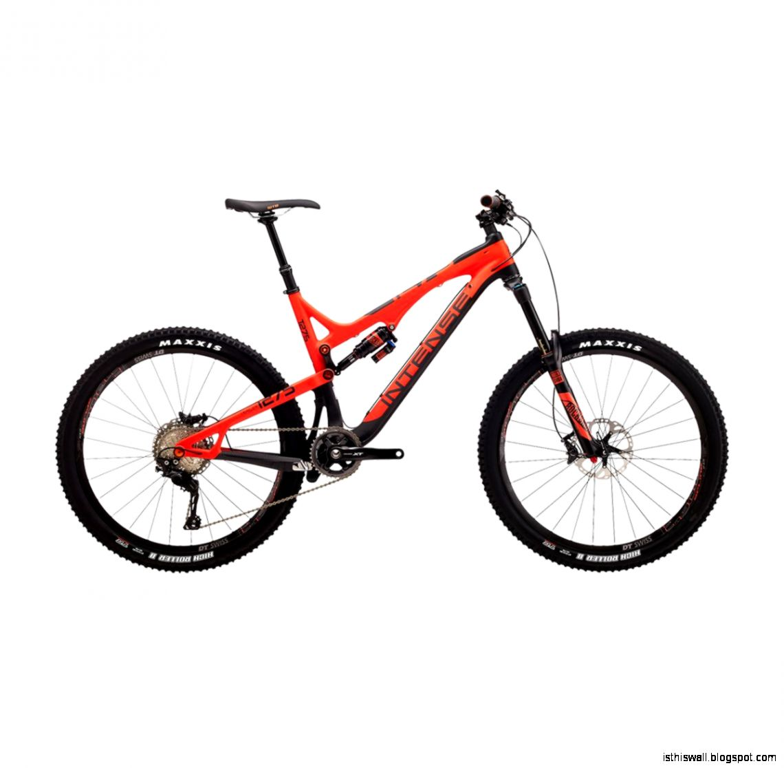 bikes mountain bikes all mountain trail intense cycles tracer 275c