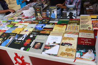 Ekushey Book Fair