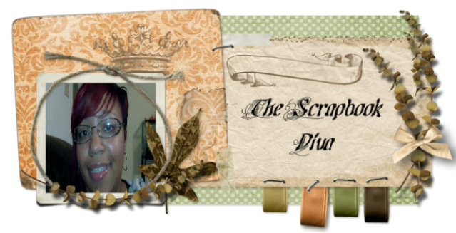 The Scrapbook Diva