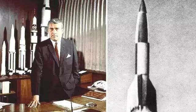 Werner Von Braun – Περί σκηνοθετημένης Εξωγήινης Απειλής