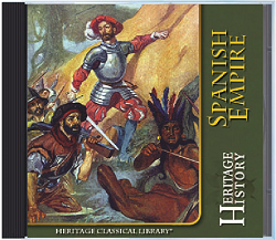 Place the curriculum of your choice AND Spanish Empire Library in the cart and apply the discount code    LISAtips      which will deduct the $19.99 cost of the library.