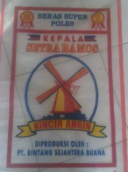 BERAS SUPER POLES