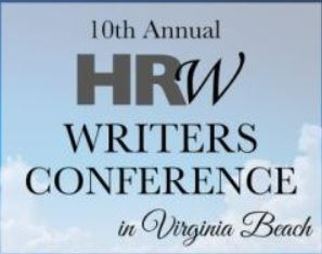 HRW Writers Conference