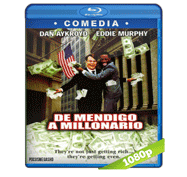 De Mendigo a Millonario (1983) Full HD BRRip 1080p Audio Dual Latino/Ingles 5.1