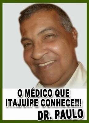 Dr. Paulo Martinho.