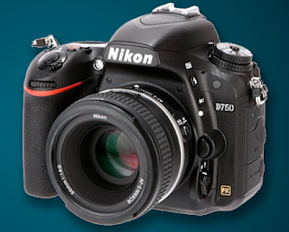 Nikon D750 Firmware for windows, Mac Download