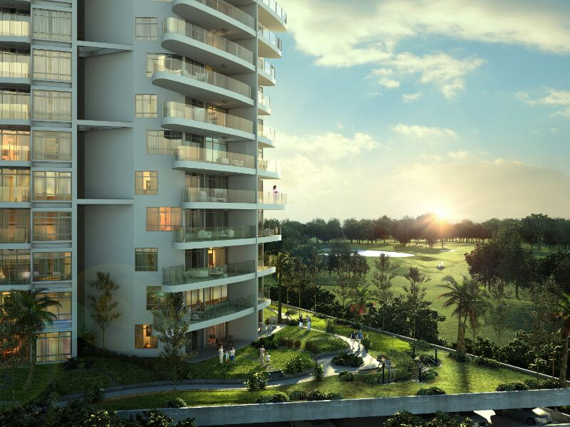 The Woods Residences Starhill Golf Country Club Johor
