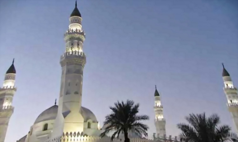 7 Masjid Paling Tertua di Berbagai Penjuru Dunia