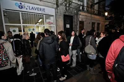 Exposition Laverie MTM