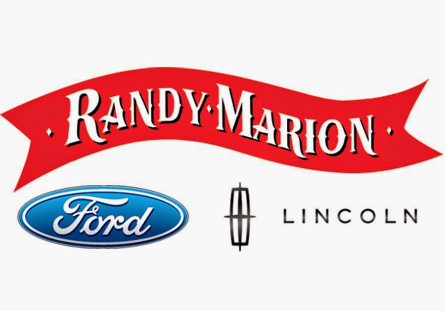 The Randy Marion Automotive Group: Randy Marion opens Ford ...