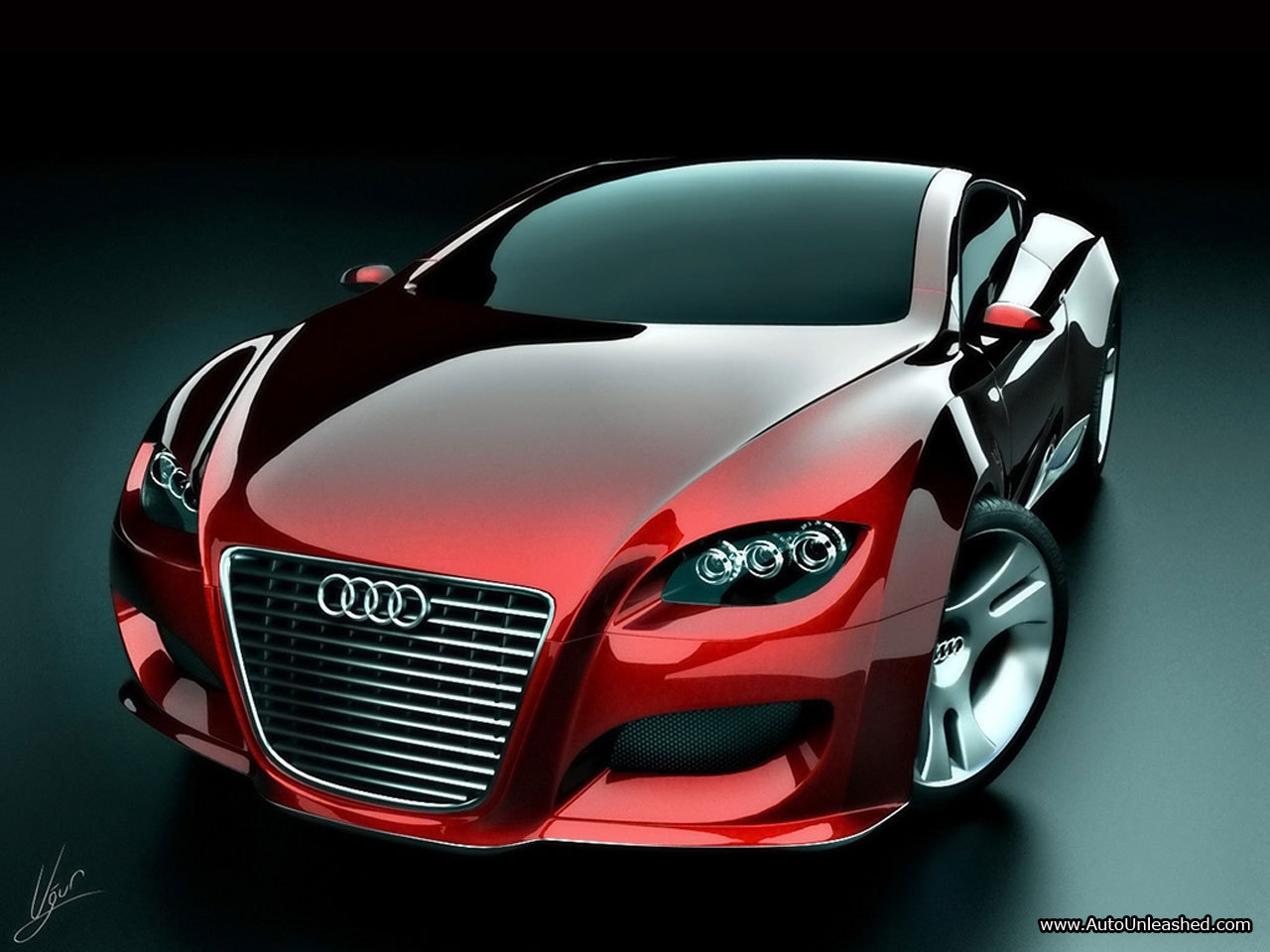Audi Cars Wallpapers 1