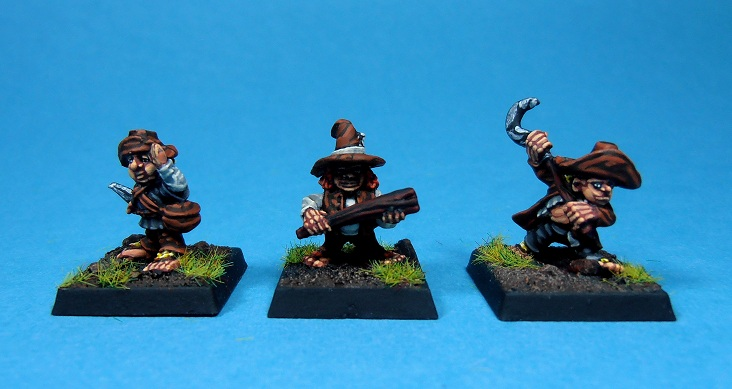hunters - Halfling Witch Hunters Witchhunter1