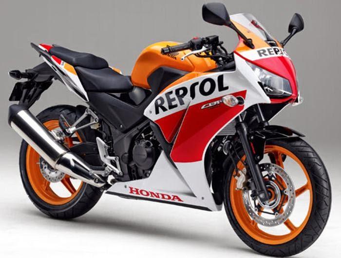 Honda New CBR 150 R 2014 Atau K45 Lokal Kalahkan Yamaha YZF R15 Semua