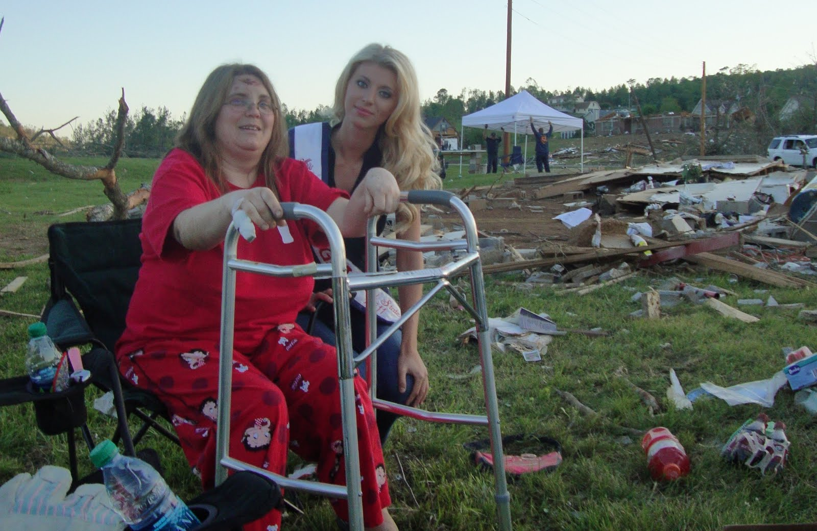 Ringgold (GA) United States  city photo : Miss Georgia United States 2011: Tornado Disaster Ringgold, GA My ...