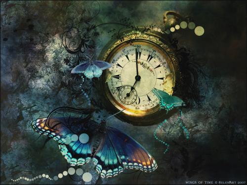 ///Palabras de un reloj/// Reloj+para+el+blog
