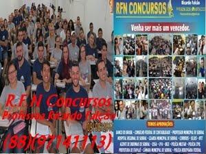 R.F.N Concursos