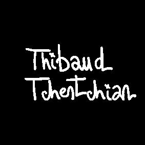 Thibaud Tchertchian