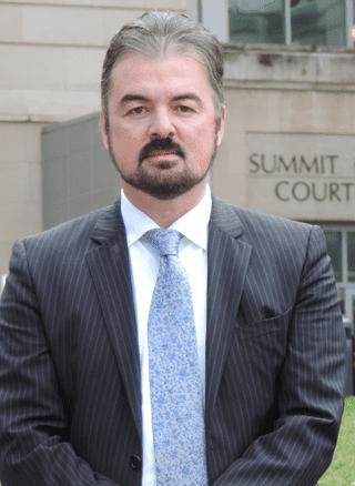Attorney Jon Sinn