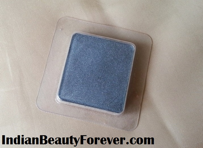 Inglot eyeshadow Pearl 451 Freedom system Review