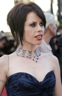 Fairuza After That Come Forth In The Toughest Wizard (1986,tv