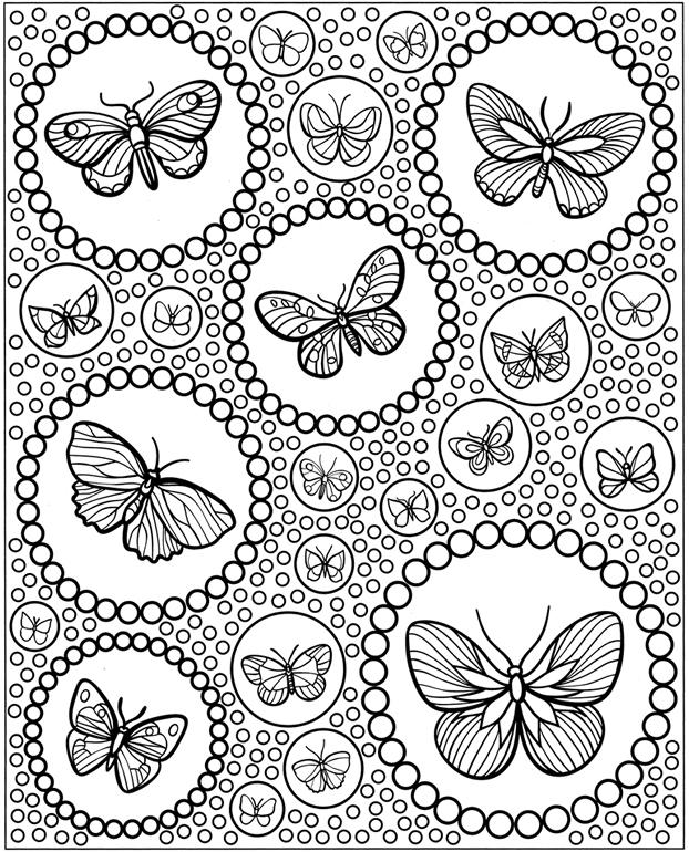 inkspired musings butterflies